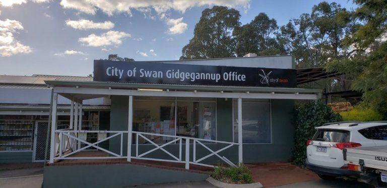 Gidgegannup Office(2)