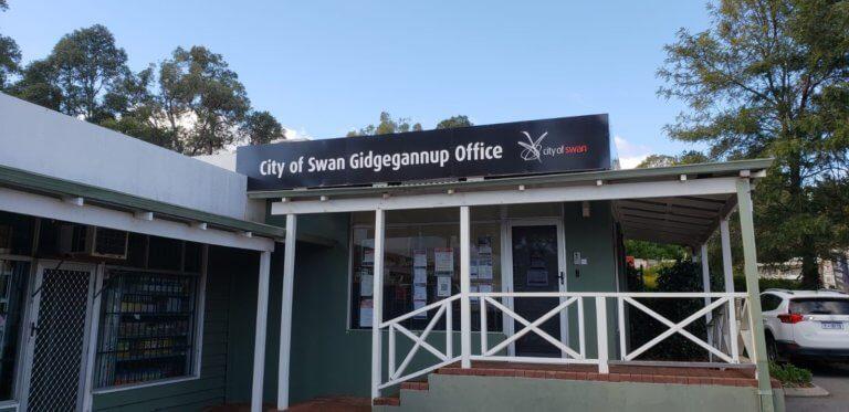 Gidgegannup Office(3)